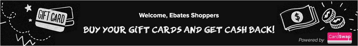 Buy Gift Cards and Get Cash Back